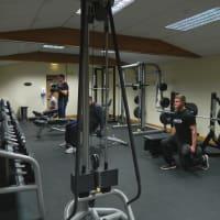 Redhill Fitnessstudio Nottingham