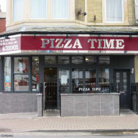 Pizza Time Morecambe Pizza Delivery Takeaway Yell