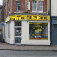 Yellow Cab Company, Bristol | Taxis & Private Hire Vehicles - Yell