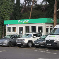 Europcar Van Rental Bournemouth Van Hire Yell