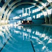 Mounts baths northampton leisure centres yell for Mounts swimming pool northampton