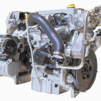 car engine image