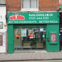 Pizza Delivery Takeaway In Lapworth Reviews Yell
