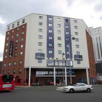 Image Of Travelodge Hotels Ltd