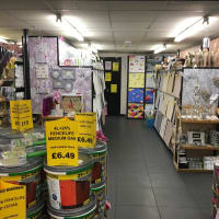 Wallpaper Warehouse, Coventry   Decorators' Merchants - Yell