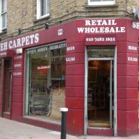 Oriental Carpets Rugs Near Kentish Town Reviews Yell