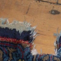 Image of Oriental & Hand Made Rug & Textile Restoration
