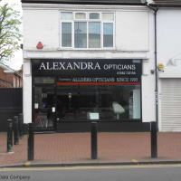 d31ac055807 Image of Alexander Opticians