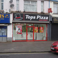 Tops Pizza Edgware Pizza Delivery Takeaway Yell
