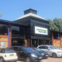Nuffield Gym Chelmsford Health Clubs Yell