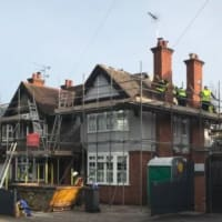 Flat Roof Repairs Near Coventry Get A Quote Yell