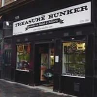 The Treasure Bunker Militaria Shop, Glasgow | Coin & Medal Dealers