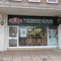 Pizza Delivery Takeaway In Woking Reviews Yell