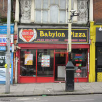 Pizza Delivery Takeaway In Acton West London Reviews Yell