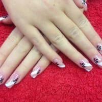 Princess Nails, Bury   Nail Technicians - Yell