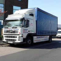 Hgv Driver East Sussex
