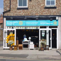 Charity Shops Near Haxby Reviews Yell