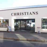 Christians market harborough