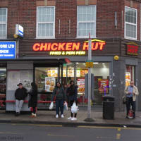 Fast Foods In Rayners Lane Tube Reviews Yell