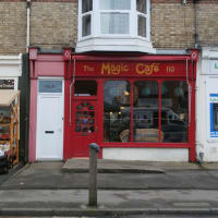 Cafes Coffee Shops In Ox1 Reviews Yell