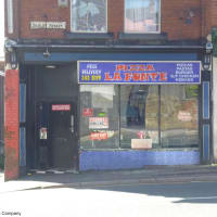 Pizza Delivery Takeaway In Ls2 Reviews Yell