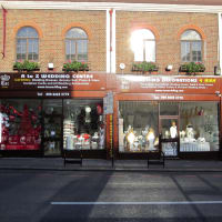Image Of A To Z Wedding Centre