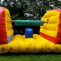 AB Cheshire Inflatables, Congleton | Bouncy Castles