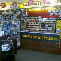 Bestwick J G Ltd Derby Car Key Cutting Yell