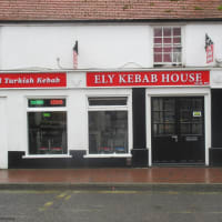 Takeaway Food In Ely Cambridgeshire Reviews Yell