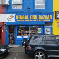 Bengal Fish Bazaar, SOUTHALL | Fishmongers - Yell