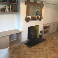 Beechfield Joinery Amp Kitchens Stockport Carpenters Amp Joiners Yell