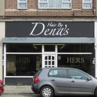 Image Of Dena S His Hers