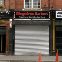 Hair weaves in belfast reviews yell image of maguires barbers pmusecretfo Images