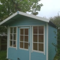 image 6 of the good shed co ni - Garden Sheds Belfast