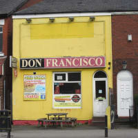 Pizza Delivery Takeaway In Hayfield Reviews Yell