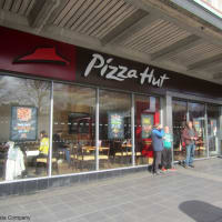 Pizzahut Near Okehampton Reviews Yell