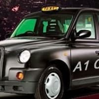 a1 taxis bedford taxis private hire vehicles yell. Black Bedroom Furniture Sets. Home Design Ideas