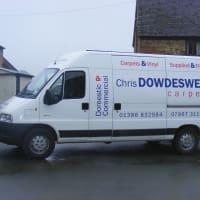Image of Chris Dowdeswell Carpets