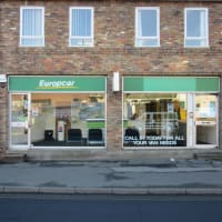 Europcar Van Rental High Wycombe Van Hire Yell