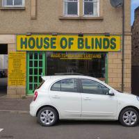 House Of Blinds Ltd Falkirk Blinds Amp Awnings Yell