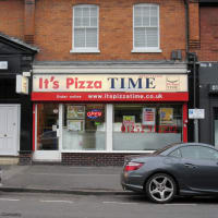 Pizza Delivery Takeaway In Farnham Road Gu10 Churt