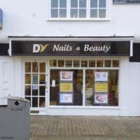 Nail technicians in peterborough reviews yell image of d v nail beauty salon prinsesfo Images