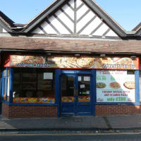 Pizza Delivery Takeaway In Warndon Reviews Yell