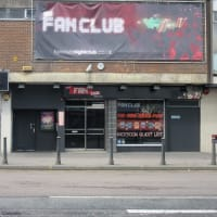Night clubs in leicester reviews yell image of the fan club malvernweather Gallery