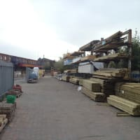Hoole Bridge Building Supplies Ltd Chester Builders