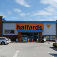 Car accessories parts in burslem reviews yell image of halfords publicscrutiny Image collections