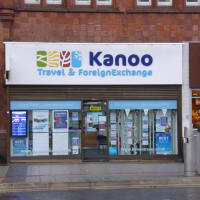 Image Of Kanoo Foreign Exchange