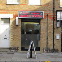 Image Of East London Hairdressers