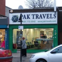 Travel Agents In Birmingham For Pakistan