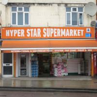 Hyper Star Supermarket, LONDON | Grocers & Convenience